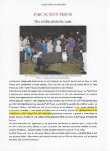 L'Alsace du 08.08.2016S