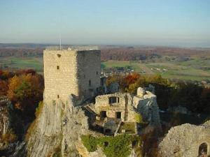 Château du Landskron - Leymen Haut-Rhin