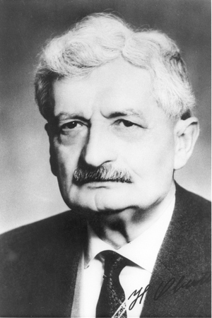 Hermann Oberth (1894-1981)
