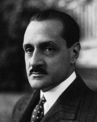 Robert Esnault-Pelterie (1881-1957)